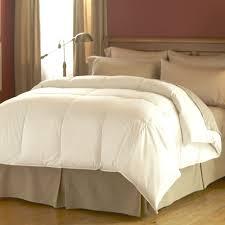 air dream form micro gel 300 thread count down alternative comforter