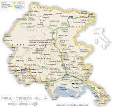 udine italy map friuli venezia giulia italy map friuli venezia giulia italy