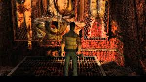 halloween horror nights silent hill scariest silent hill monsters and what they symbolize part 1