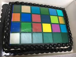 how do you celebrate a birthday at munsell munsell color system