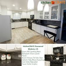 kitchencrate rosewood court modesto complete