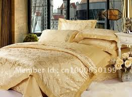 Jacquard Bedding Sets High Quality Mulberry Silk Filling Cotton Jacquard Summer Pink