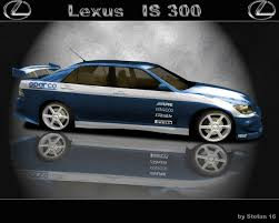 lexus cars nfsmw nfsunlimited net need for speed rivals most wanted world and