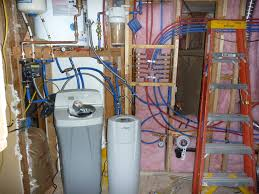 Home Plumbing System Water Softener And Water Filtration System Fix All Plumbing Blog