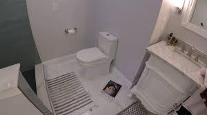 small toilet galba toilet reivew one piece 24 5 inch toilet youtube