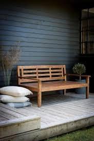 Outdoor Benche - teak outdoor benches foter