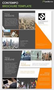 21 creative brochure design ideas for your inspiration