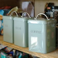 kitchen tea coffee sugar canisters 12 best ideas for the house images on coffee jars