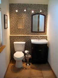Bathrooms Painted Brown 10 Painting Tips To Make Your Small Bathroom Seem Larger