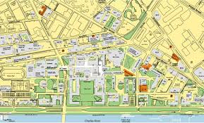 Map Of Cambridge Ma Contact Us Mit Practice Centennial