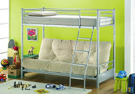 High Sleeper With Futon Cloudseller High Sleeper 3 Seater Futon Optional Mattresses
