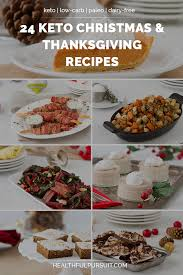 24 keto thanksgiving recipes healthful pursuit