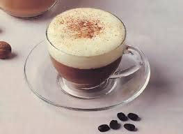 cuisine cappuccino cappuccino coffee recipe dairy goodness