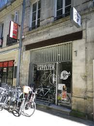 Bordeaux Street Art Bike Shops Bordeaux Magasins De Vélo Bordeaux Drinking It All