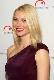 Gwyneth Paltrow 7 Red Lipstick Tips Inspired By Gwyneth Paltrow