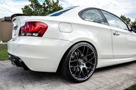 custom white bmw 135i custom google search bmw 1 series pinterest bmw