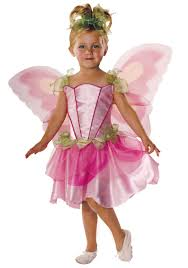 Kids Light Halloween Costume Child Springtime Fairy Costume Toddler Costumes Costumes