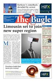 cing mobil home 4 chambres the bugle limousin aug 2014 by the bugle issuu