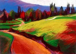 best 25 oil pastel drawings easy ideas on pinterest beginner