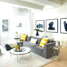 white and gray living room grey yellow living room gray yellow living room black grey and