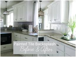 backsplash cost glass cost painting glass bathroom tiles painted kitchen photos painting ceramic costco backsplash tile