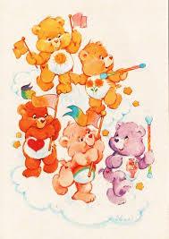 355 care bears u0026 cousins images care bears