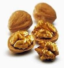 Полезные продукты - грецкие орехи