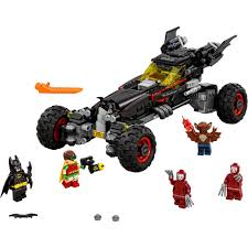 batman monster truck video the lego batman movie the batmobile 70905 toys