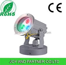 Rgb Landscape Lights Rgb Led Landscape Light Rgb Led Outdoor Garden Light Jp 83033