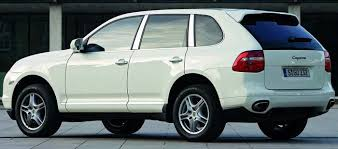 porsche suv in india porsche cayenne diesel launched in india indiandrives com