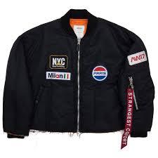 doublet er jacket doublet coats jackets men storm