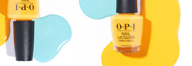 exotic color names nail lacquer opi