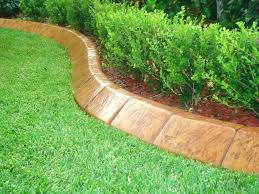 Garden Edge Ideas Landscape Border Ideas Cheap Landscape Edging Ideas Cheap Garden