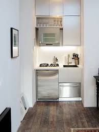 Small Kitchen Design For Apartments with Small Apartment Kitchens Houzz