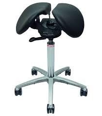 si e selle ergonomique siège selle ergonomique salli swingfit célyatis