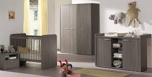 meuble blanc chambre meubles chambre enfants commode avec table langer pour chambre