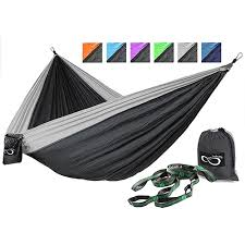 Winner Outfitters Double Camping Hammock by The Best Portable Hammocks In 2017 Camping And Home Use