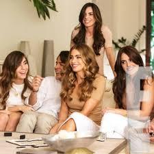 new viagra commercial actress football sofía vergara s head shoulders commercial go behind the scenes