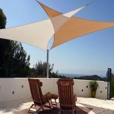 patio sun shade sail home design ideas