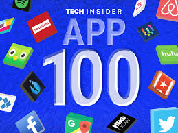 the app 100 the world u0027s greatest apps business insider