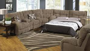 Sectional Sleeper Sofas For Small Spaces Sofa Sectional Sofa Sleepers Superb U201a Imposing Sectional Sleeper