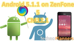android update 5 1 how to install android 5 1 1 lollipop on zenfone 5 cm 12 1