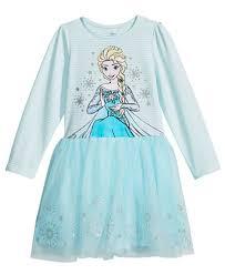 disney s frozen dress toddler 2t 5t dresses