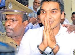 Namal Rajapaksa Sri Lanka Court Remands Opposition Mp Namal Rajapaksa And Other