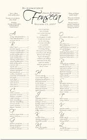 wedding reception seating chart freehand scriptina monogram wedding seating charts wedding