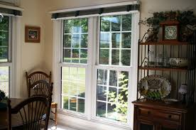 Patio Doors With Windows Vinyl Replacement Windows And Patio Doors From Bristol Windows And