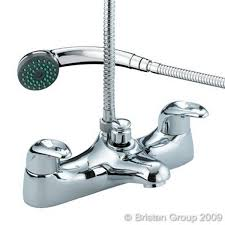 bath mixers epienso com bristan java bath shower mixer