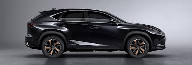 lexus old models 2018 lexus nx facelift price specs and release date carwow