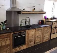 kitchen cabinets from pallet wood inspired pallet kitchen cabinets ideas pallets designs