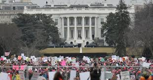 This Week In Politics April 7 Indivisible North Seattle by Anti Trump Marches And Rallies Planned For April 15 Huffpost